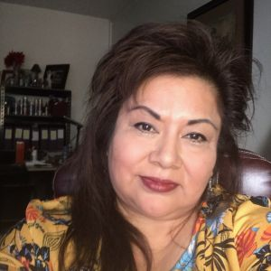 Celeste R. Townsend, MBA (Paiute/Shoshone)